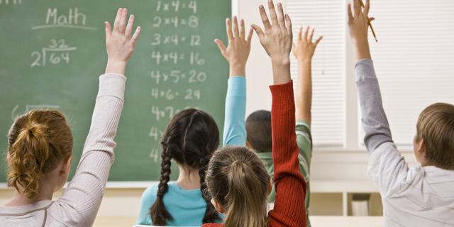 איפה התוכנית הלאומית של לפיד להקטנת הצפיפות בכיתות?