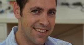 גיא הורוביץ מדויטשה טלקום ישראל, צילום: לינקדאין