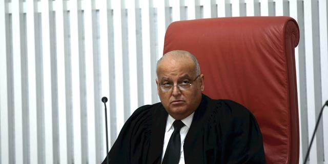 פרישת השופט סלים ג'ובראן: ערבי שיהודים יכלו לחיות איתו