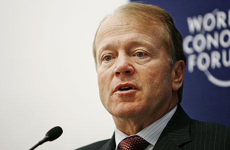 """מנכ""""ל סיסקו לאובמה: ה-NSA גרמה לאבדן האמון ברשת החופשית"""