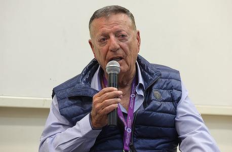 מיכאל שטראוס