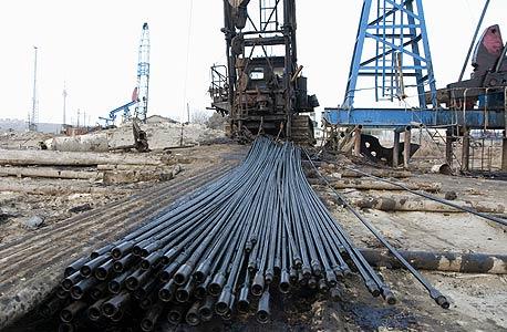 משאבי טבע: כמות הברזל שנמצאה בשטח בקנדה כפולה מההערכות המוקדמות