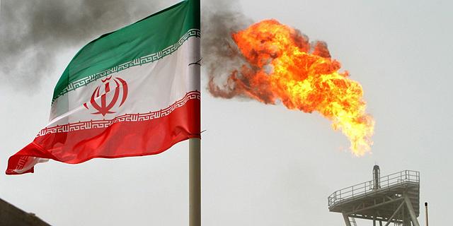 בכיר איראני: עלה מספר הקונים הפוטנציאלים לנפט שלנו