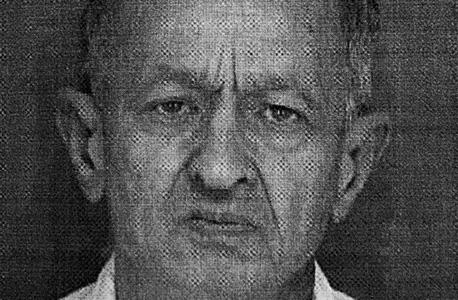 """מוריס בלק, שנרצח בטקסס ב־2001 וגופתו בותרה, התגורר בסמוך לדורותי סינר, """"אשה חירשת־אילמת"""" שהיתה למעשה רוברט דרסט עם פאה, צילום: איי פי"""