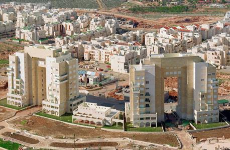 """בנייה חדשה בכרמיאל. מהנדס העיר: """"אינני יכול לומר מה הפוטנציאל של הוספת יחידות דיור"""""""