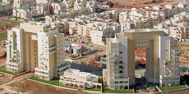 בנק לאומי: מחירי הדירות בישראל זינקו בעשור האחרון בשיעור הגבוה ביותר ב-OECD
