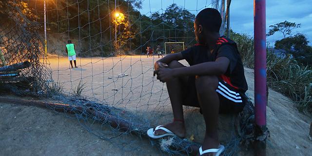 ממשלת ברזיל תכתיב לכדורגל איך להתנהל