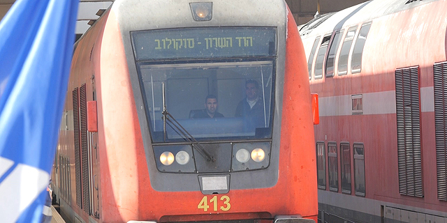 יש זוכה: סימנס תספק קרונות לרכבת ישראל בכ-3.8 מיליארד שקל