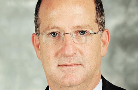 """עו""""ד עפר פירט, צילום: ישראל הדרי"""