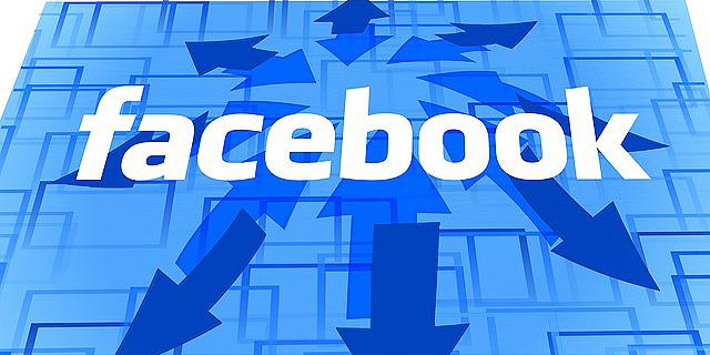 פייסבוק דחקה את וול מארט מרשימת 10 החברות הגדולות בעולם