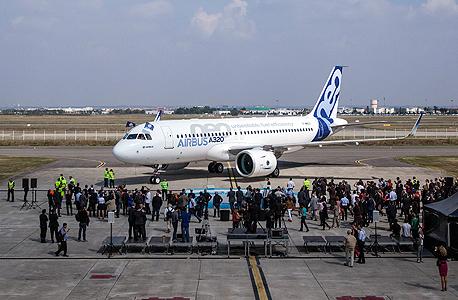 איירבוס A320 ניאו