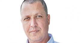 דודו מימרן, צילום: אוראל כהן