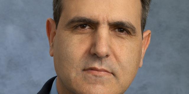 """מנכ""""ל ורינט ישראל חנן ג'ינו פורש מתפקידו"""