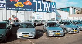 קניית מכונית מ חברת ליסינג מגרש מכוניות אלבר