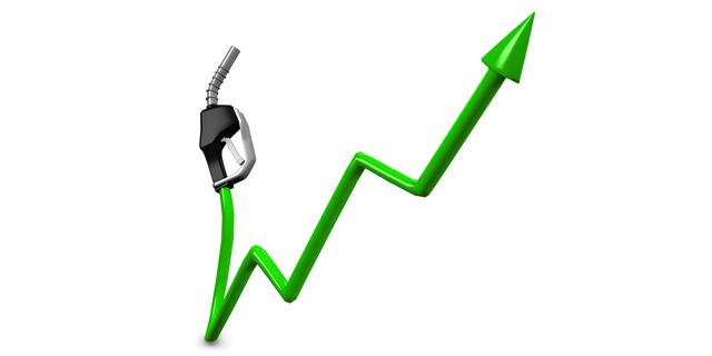 מחר בחצות: הדלק יתייקר ב-7 אג' ל-7.57 שקלים לליטר