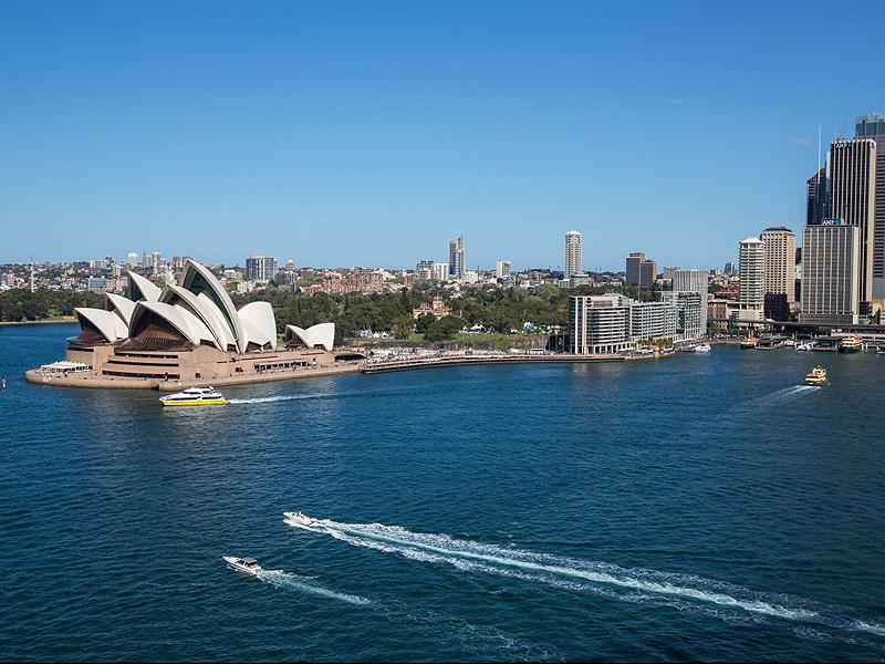 במקום ה-10: סידני, אוסטרליה