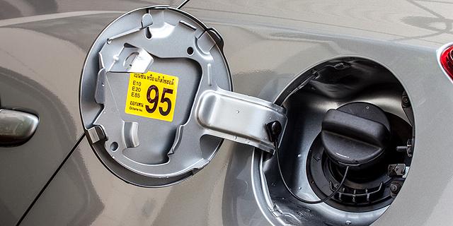 הדלק יתייקר הלילה בחצות ב-27 אג' לליטר ל-5.99 שקלים
