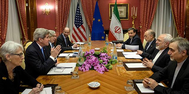 """איראן: """"למעצמות יש דרישות מופרזות"""""""