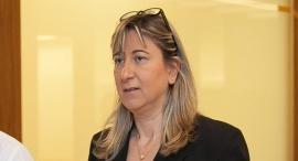 """זהבית כהן מנכ""""ל אייפקס, צילום: אוראל כהן"""