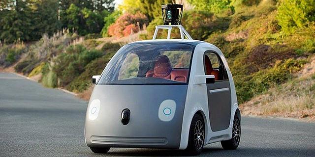 ביפן מצאו פתרון לנהגים קשישים - רכב ללא נהג