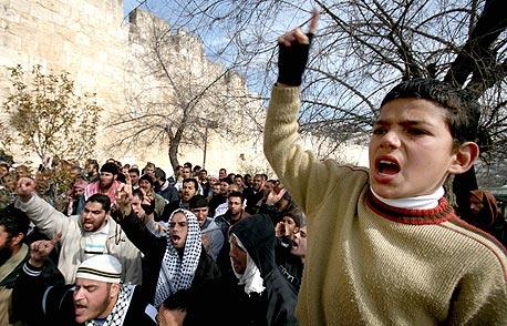 ערבים ישראלים