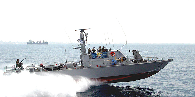 """התעשייה האווירית תספק למדינה באפריקה ספינות """"סופר דבורה"""""""