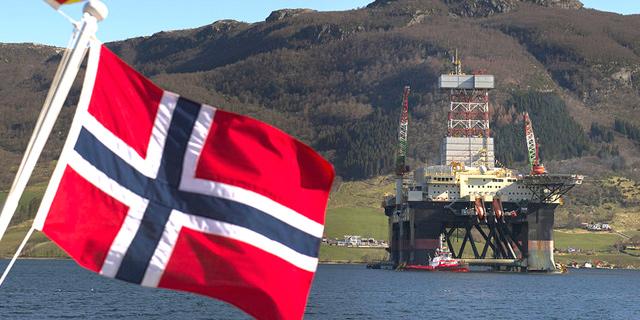 קרן העושר הנורבגית הצטרפה למאבק בשכר המופרז לבכירים