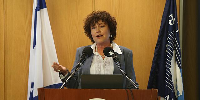 בנק ישראל משנה כיוון: יקיים תדרוכי עיתונאים רבעוניים על מדיניות הריבית