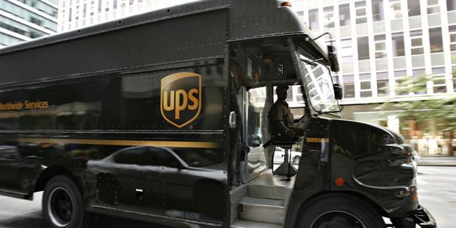 UPS הגישה הצעת רכש בגובה 10 מיליארד דולר ל־TNT