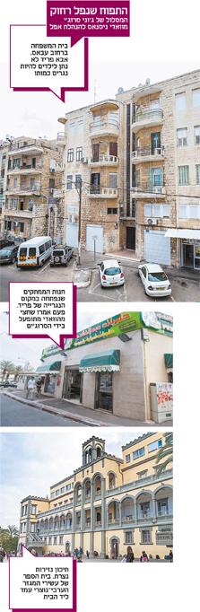 , צילום: אוראל כהן, נמרוד גליקמן, אריאל בשור, אלעד גרשגורן