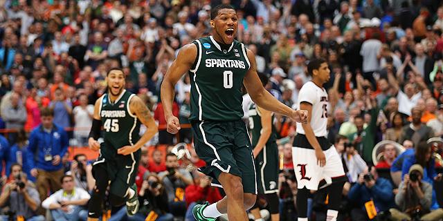 כדורסל מכללות: אוהד אחד יכול לזכות במיליון דולר