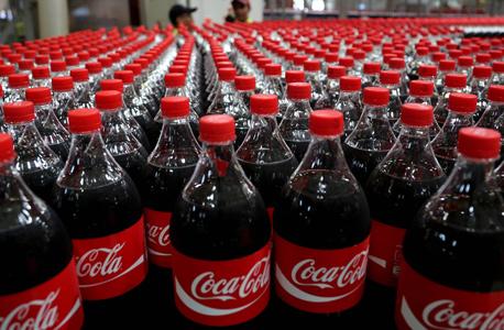 קוקה קולה. חשש לשימוש בעמותה כדי להמעיט בתרומה למגיפת ההשמנה