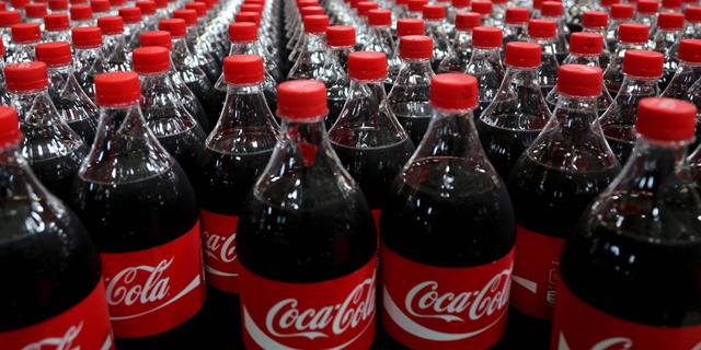 מוצרי קוקה-קולה וסוגת יורדים ממדפי מגה: קוקה-קולה דורשת ממגה ערבויות לאשראי