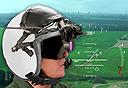 קסדה מיוחדת לטייסים, אלביט מערכות