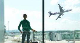 שדה תעופה שדות תעופה מטוס מטוסים המראה נחיתה מזוודה נוסע נוסעת , צילום: שאטרסטוק