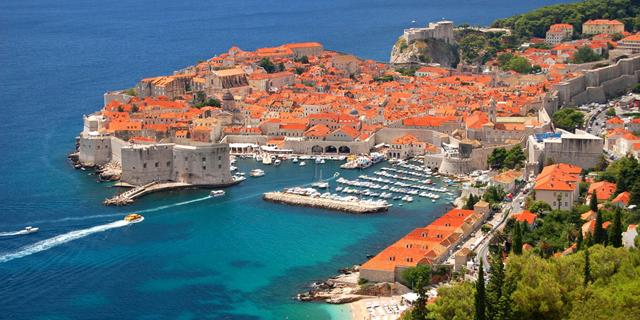 איך העונה החדשה של משחקי הכס יכולה להציל את הכלכלה של קרואטיה?