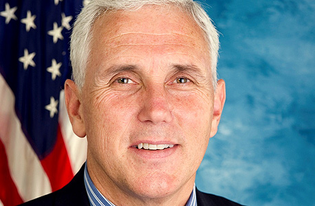 Vice President Mike Pence. Photo: Wikipedia