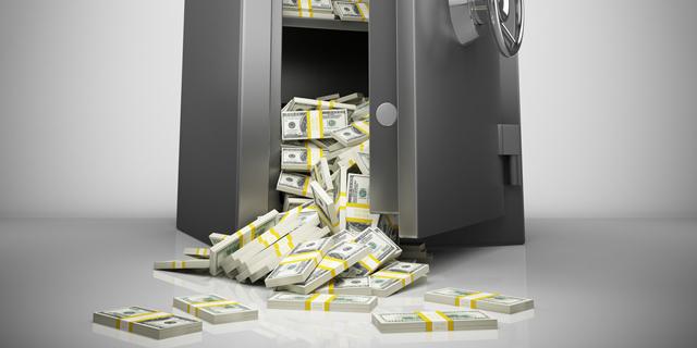 צ'קים נגנבו מכספת – ביהמ״ש הורה לתשעה בנקים למסור פרטי לקוחות