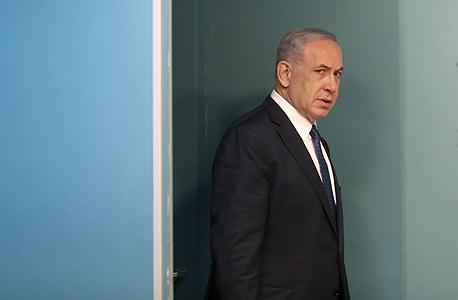 ראש הממשלה בנימין נתניהו. המשרד לא משיב לפניות, צילום: אלכס קולומויסקי