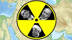 משבר הגרעין גולש לרשת