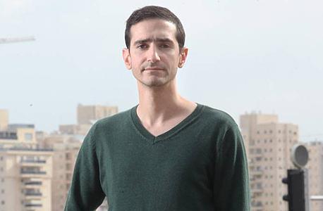 """יוני בן־בשט, סטודנט באונ' חיפה: לא מכשירים את השטח שיהיה יצירתי. הבוגרים נכנסים למשרדי האוצר והכלכלה אחרי שחונכו על פרדיגמה אחת בלבד"""""""