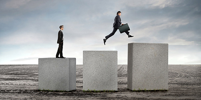 כיצד להשתמש בכישורים הקיימים לצעד הבא בקריירה