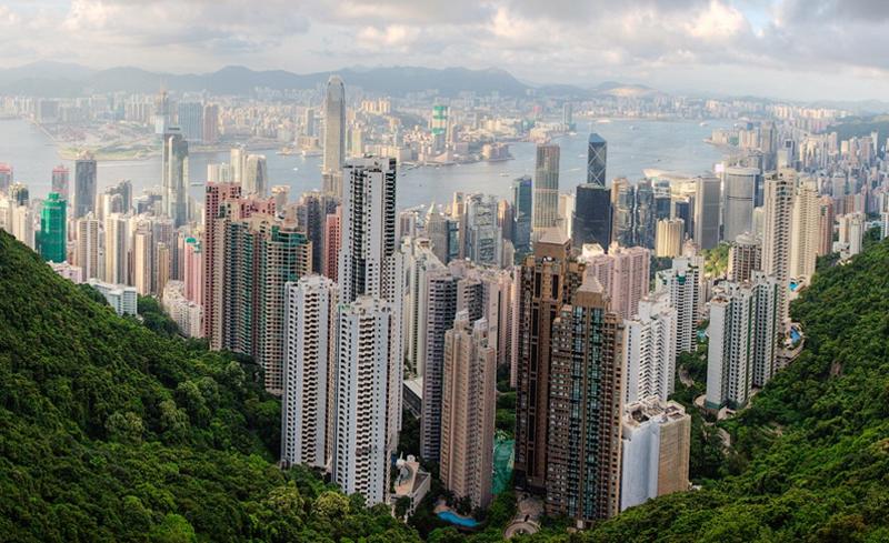 """הונג קונג. 20 מ""""ר תמורת מיליון דולר"""