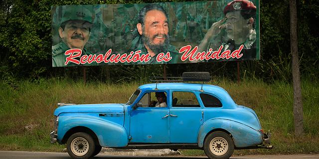 טראמפ איים, אבל חברות תעופה אמריקאיות טסו לקובה
