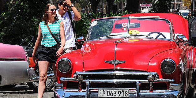 """בשבוע הבא: ארה""""ב וקובה יחתמו על הסכם טיסות היסטורי"""