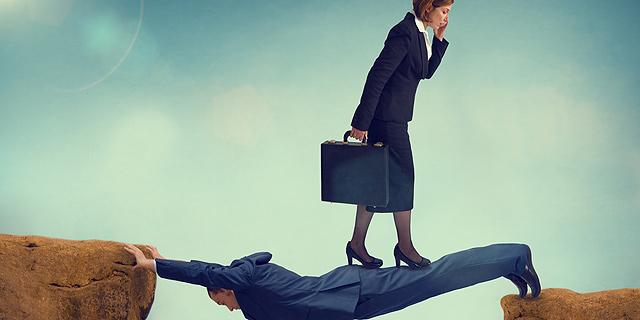 בדרך לשוויון? 27 חברות בינלאומיות התחייבו להעלות את מספר הנשים בדרגים הגבוהים