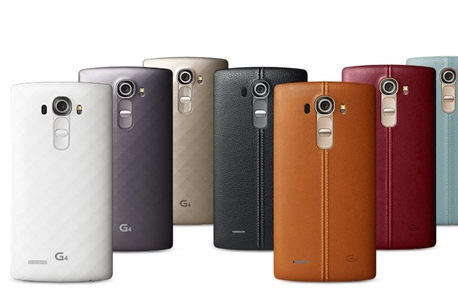 מכשיר ה-G4 של LG