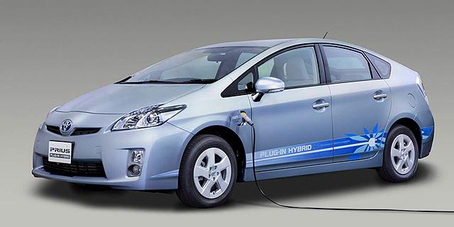 טויוטה מסרבת להתחייב שתייצר רק רכב חשמלי