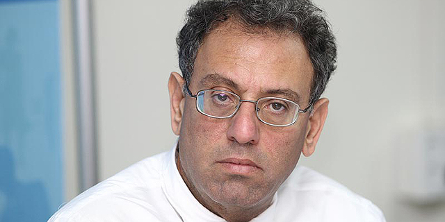 """מנהל מרכז ההשקעות בתמ""""ת מציע: מכתשים אגן בבאר-שבע יעבור לרמת חובב"""