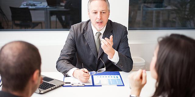 הסוכן ממליץ לכם על מוצר חיסכון פנסיוני? עכשיו תוכלו לדעת מה הוא מרוויח מזה
